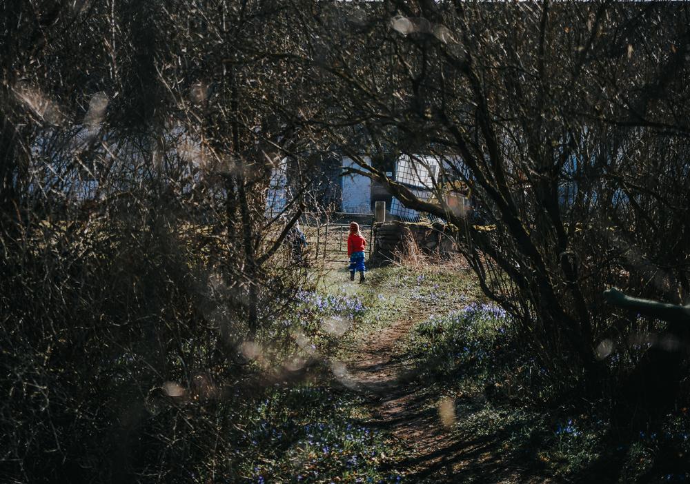 Förskolan Smultronet Glömminge Öland